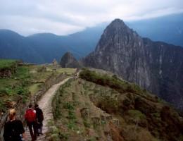 Camino Sagrado a Machu Picchu